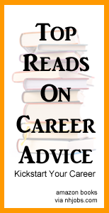 Top Reads On Career Advice on Amazon via NHJobs.com